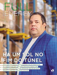 Edição 37 - Revista Full Energy