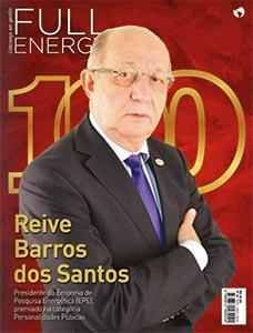 Edição 34 - Revista Full Energy