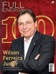Edição 34 - Revista Full Energyt