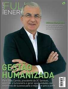 Edição 35 - Revista Full Energy