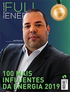 Edição 36 - Revista Full Energy