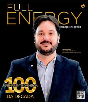 Edição 38 - Revista Full Energy